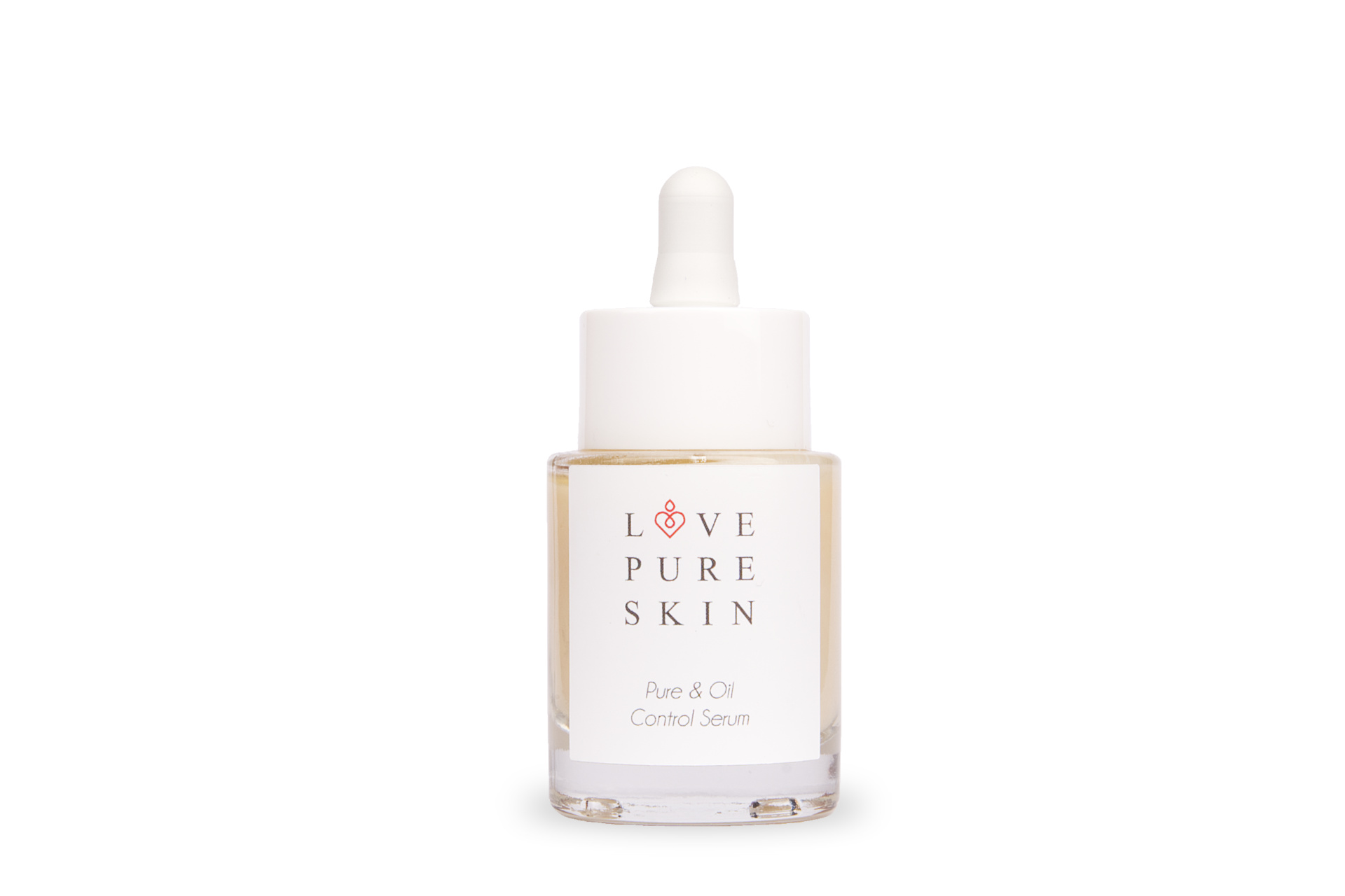 Pure & Oil Control Serum