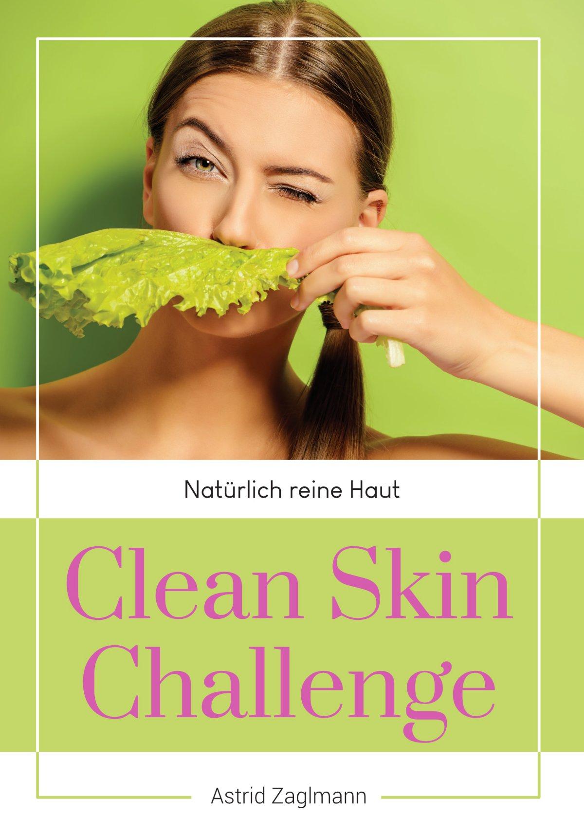 Clean Skin Challenge